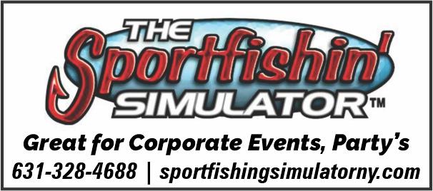 Virtual Reality Sportfishin'